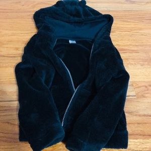 Black Fleece, Bear Hoodie